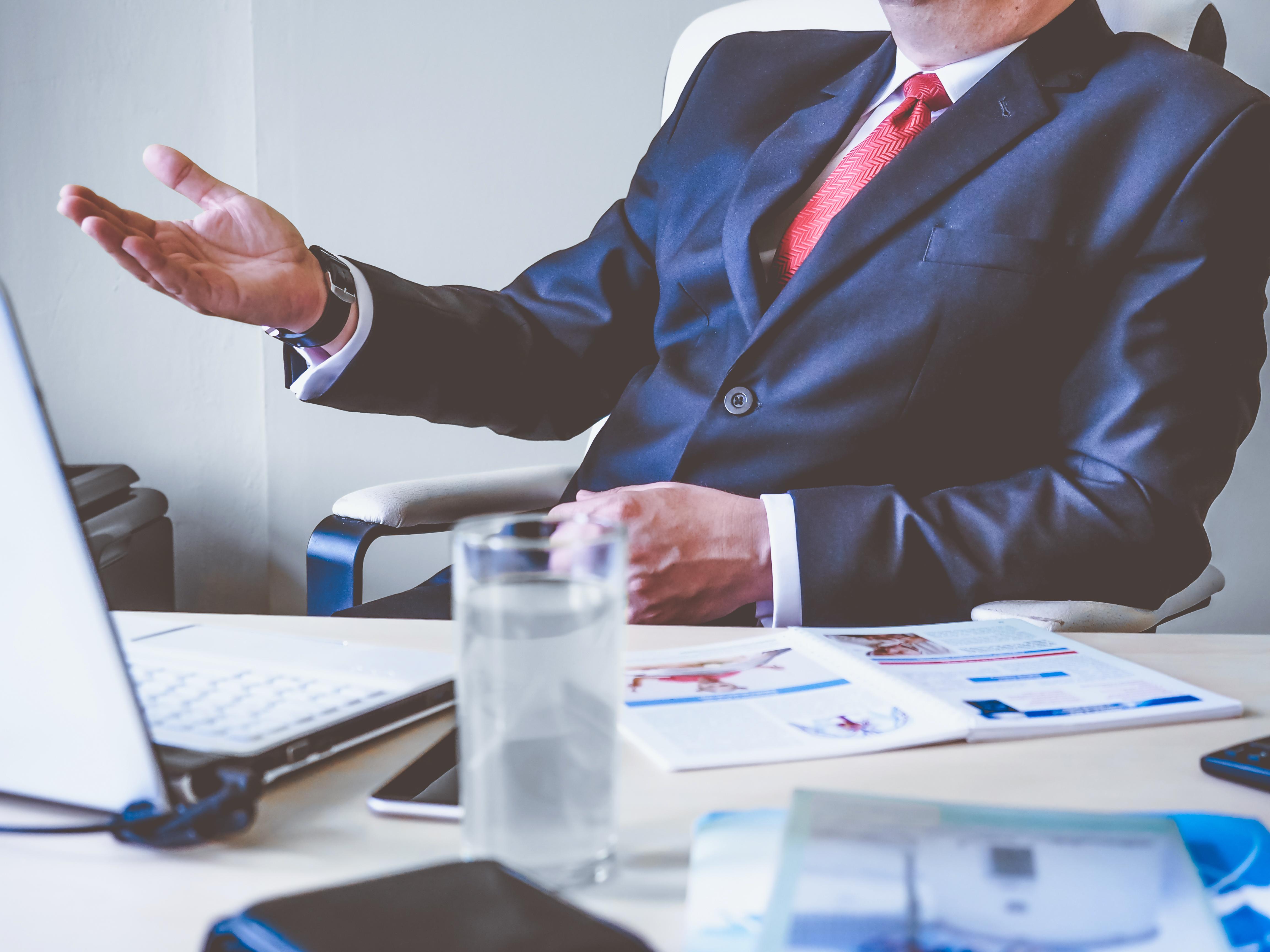Pracovní pohovor vám s prací zajistí i vyšší plat