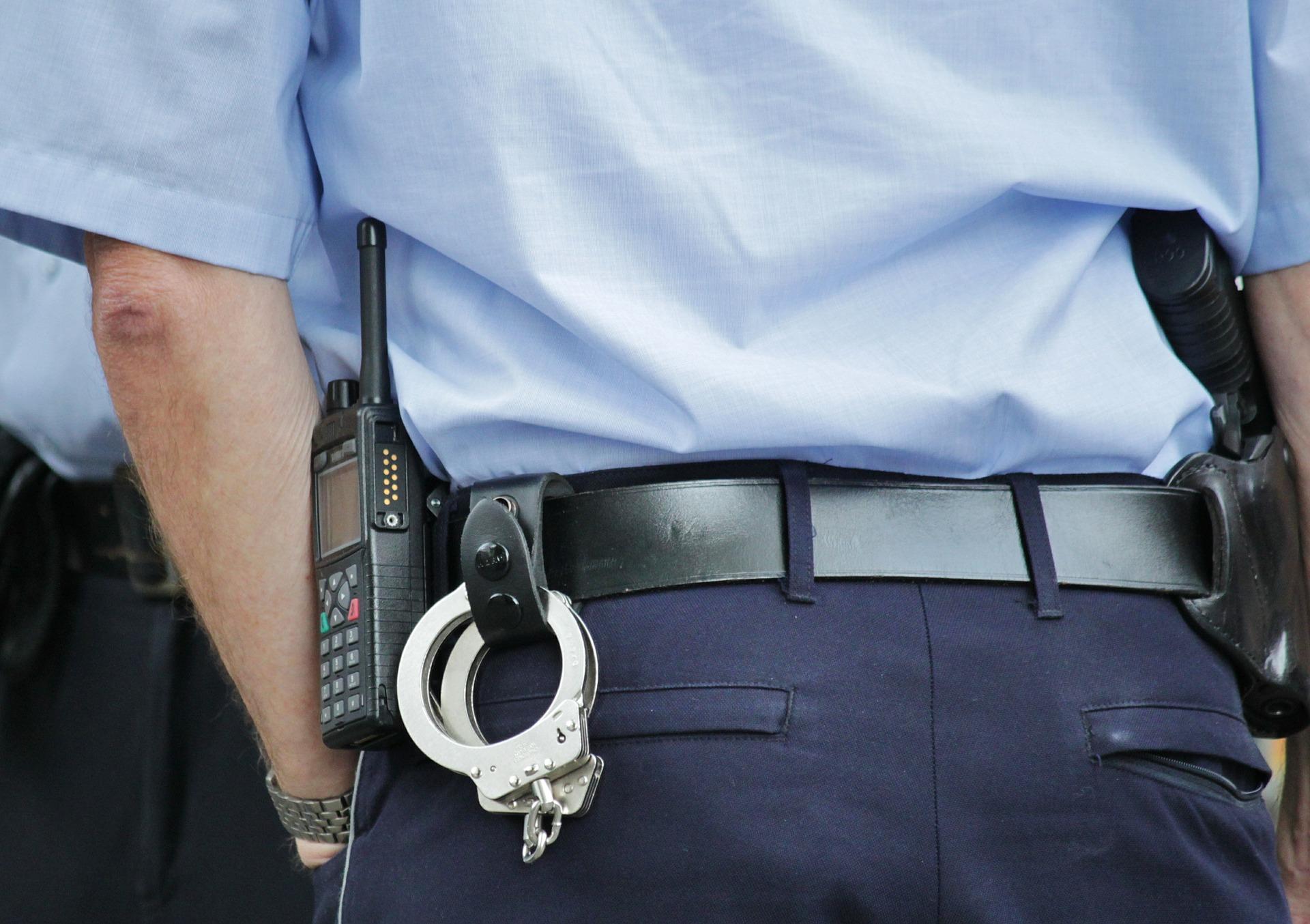 Co všechno může obecní policie
