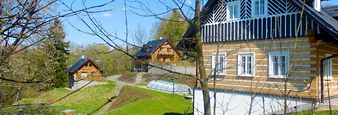 Obec Bystrá nad Jizerou