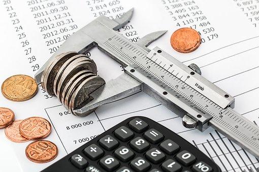 Účetnictví svěřte raději odborníkovi