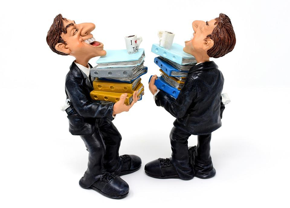 O účetnictví stručně a jasně