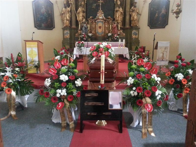 Spolehlivá pohřební služba s dlouholetou tradicí