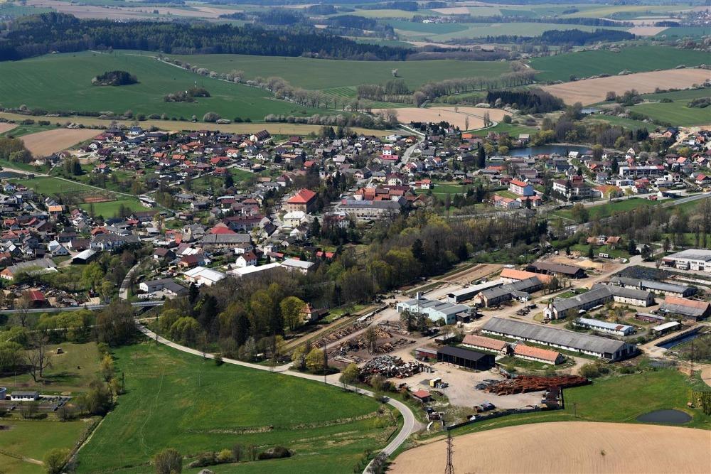 Město nebo obec?