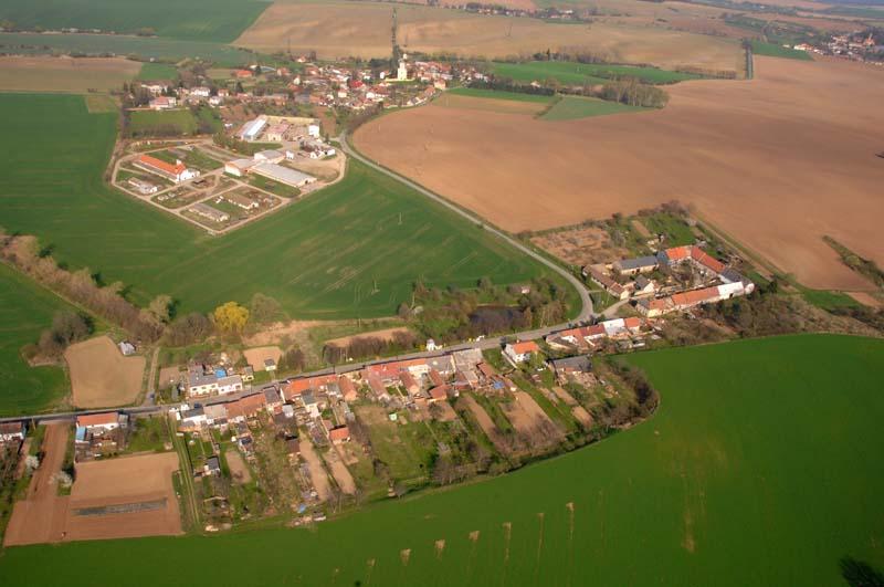 Lákadla Olomouckého kraje