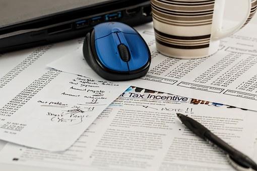 Daňová přiznání bez starostí