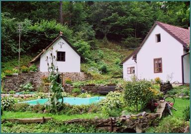 Přírodní krásy Česka