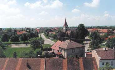 Tři kostely Černilova