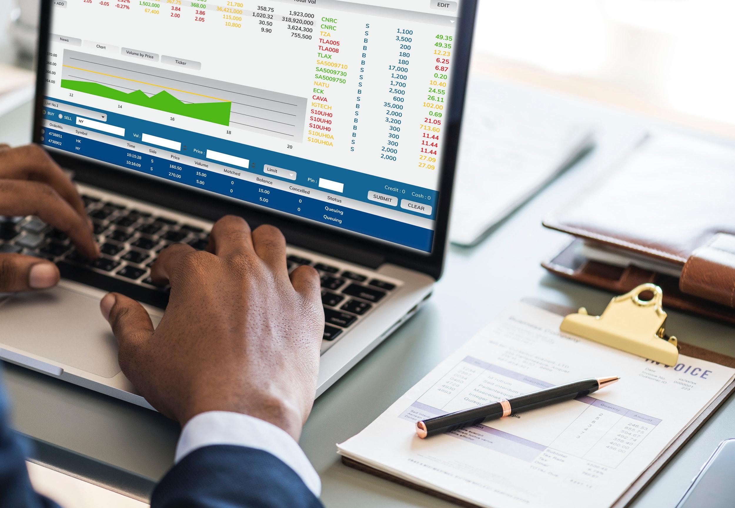 Spolky a vedení účetnictví