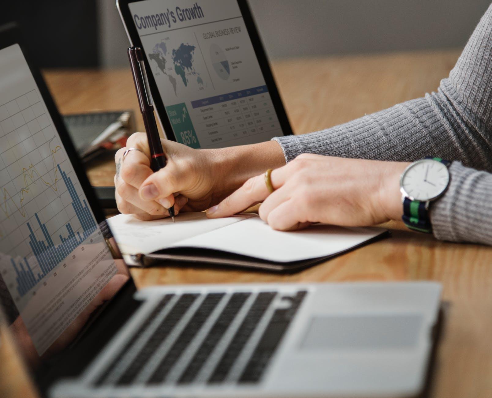 Účetnictví finanční nebo manažerské?