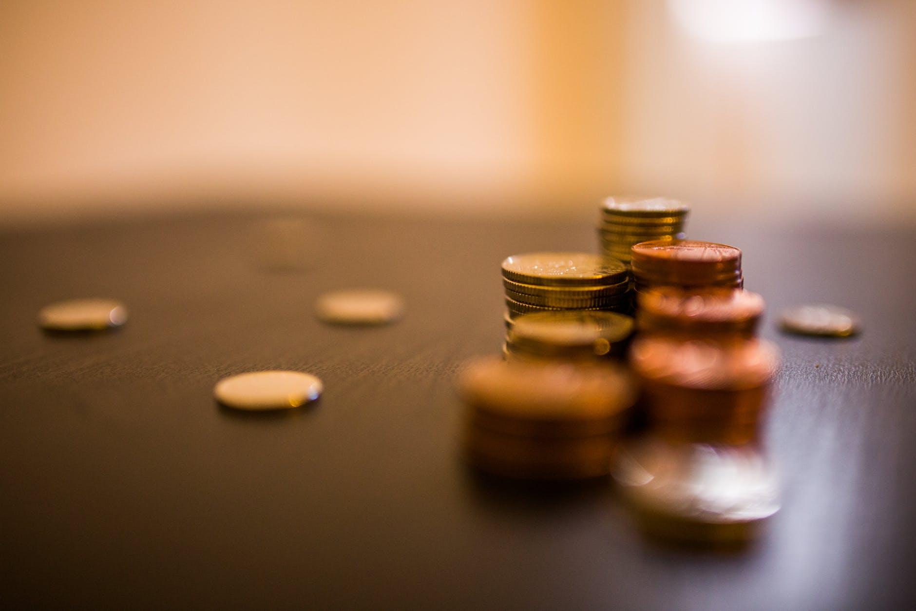 Co bychom byli bez daní? Bohatí