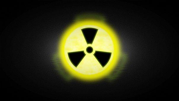 Monitorování odstartoval Černobyl
