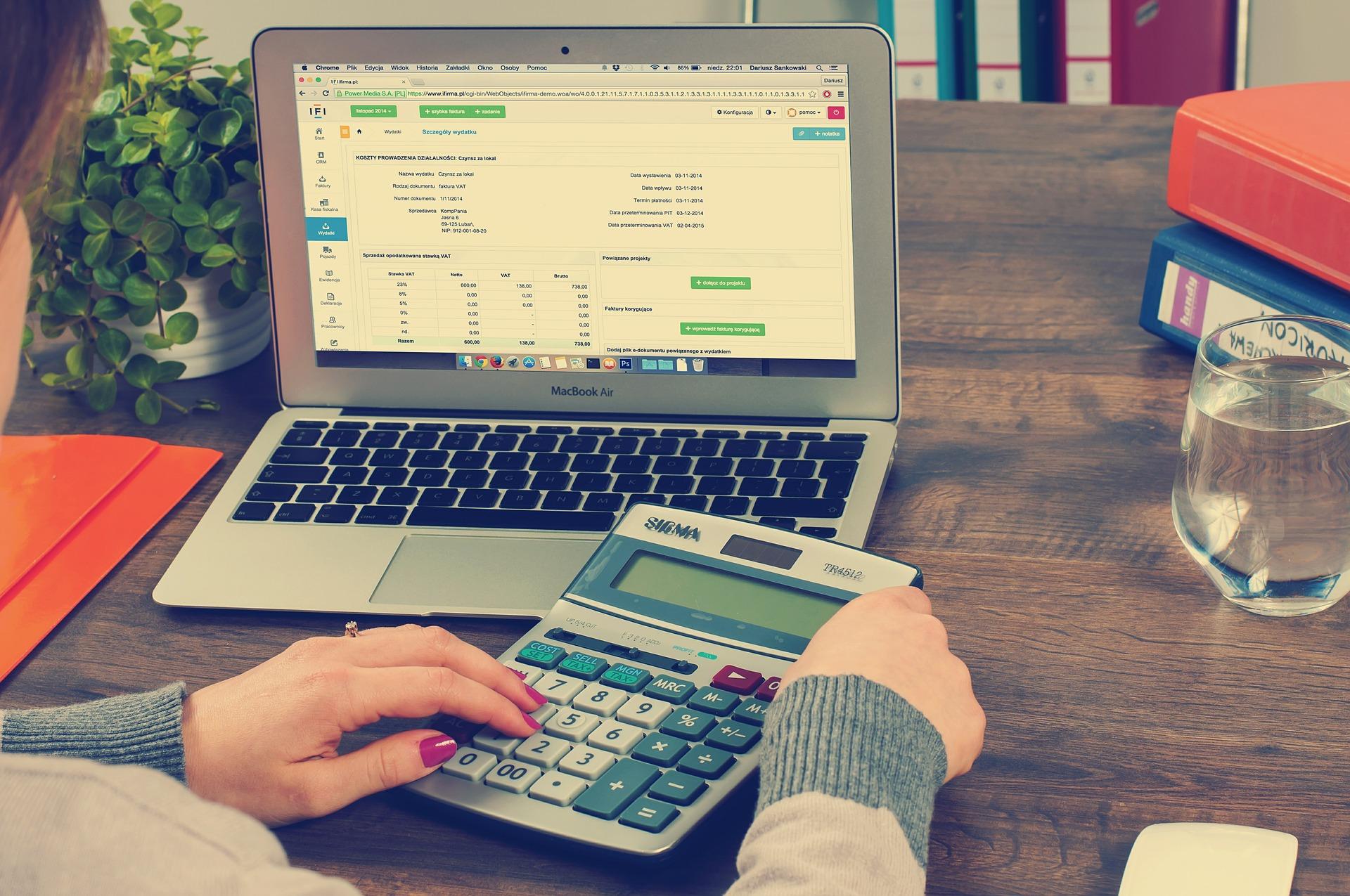 Kdy je nutné přijít z daňové evidence na vedení účetnictví?