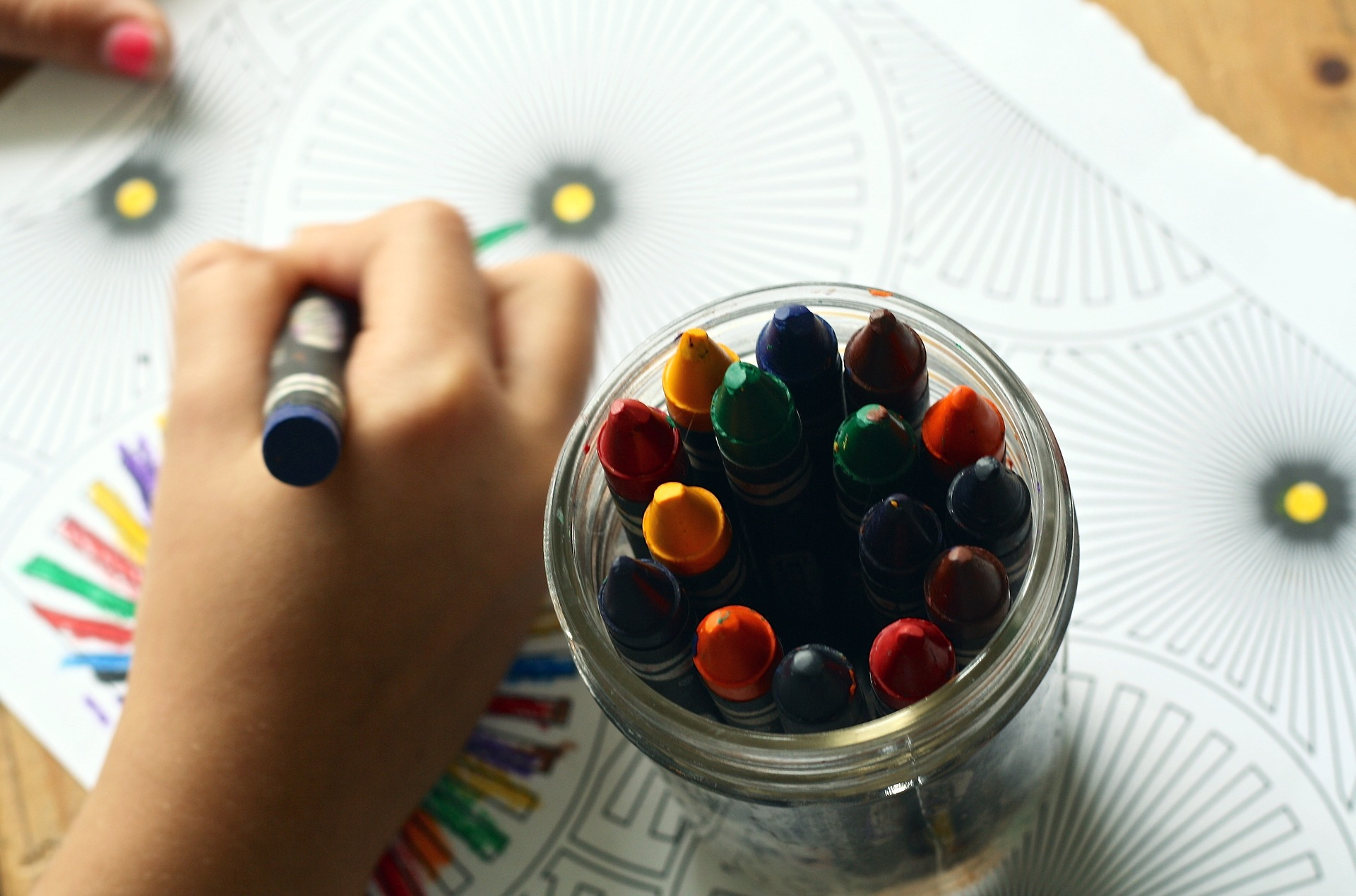 Mateřská školka jako povinný start do života