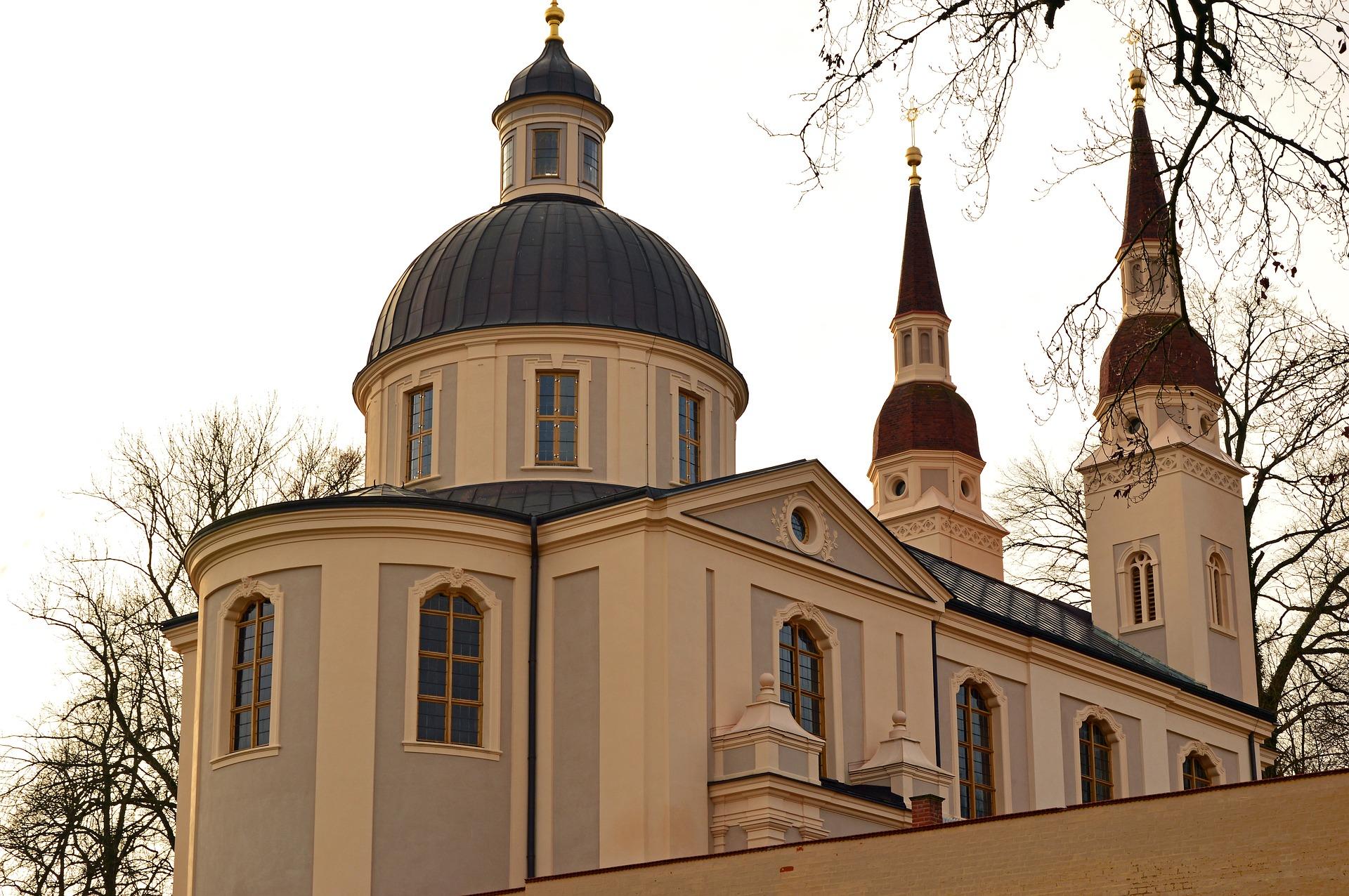 Gotika v Česku