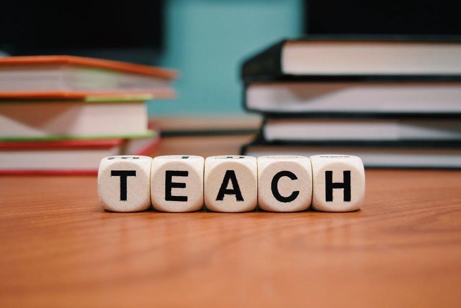 Učit se můžeme celý život