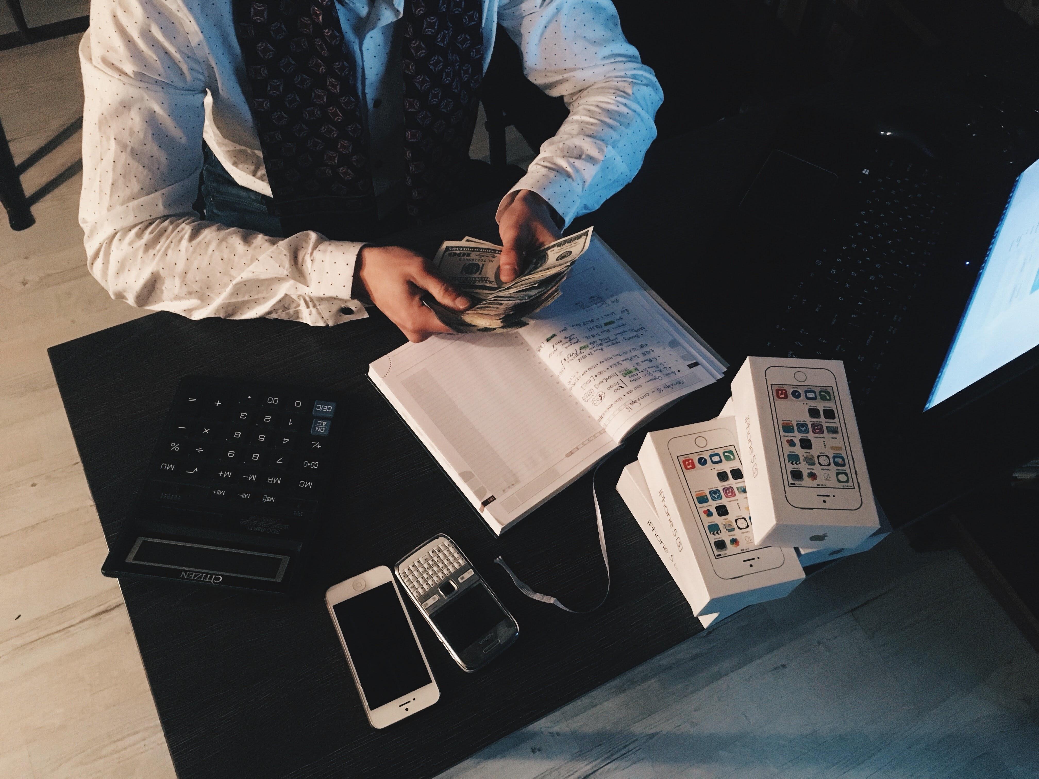 Daňové poradenství a účetnictví není to samé!