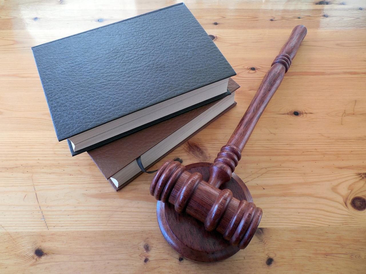 Prací advokáta je hájit své klienty