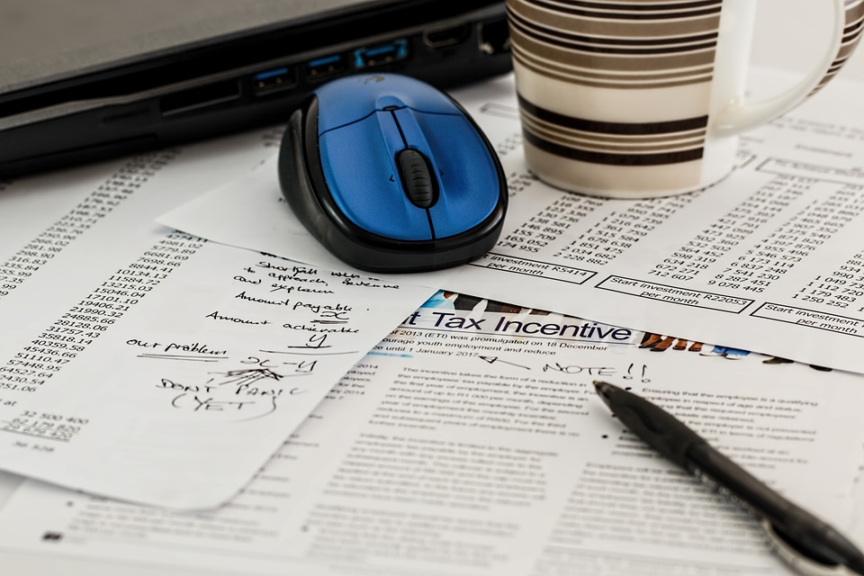 Pomůžeme podnikatelům se neztrácet vúčetnictví a daních