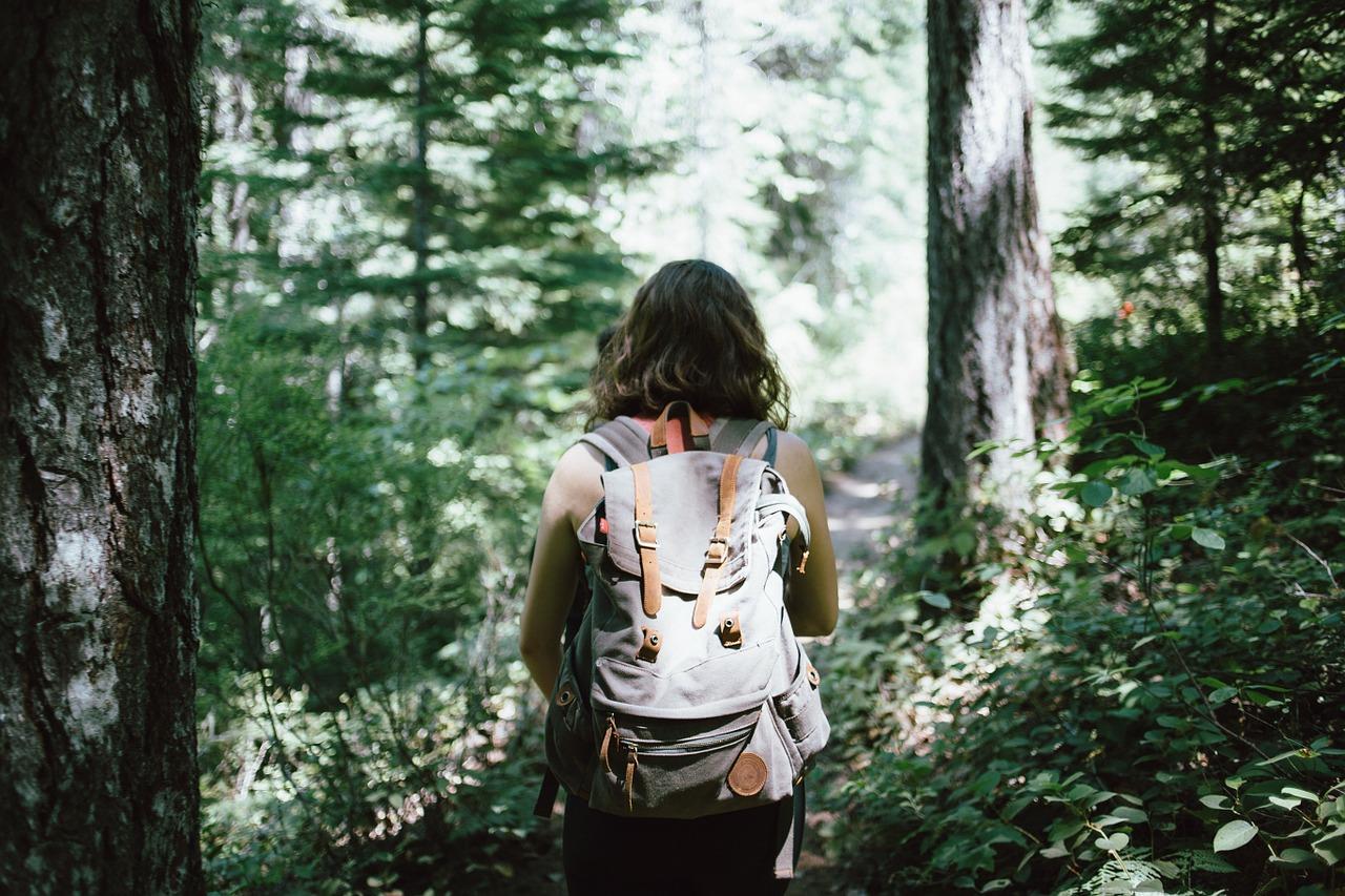 Do přírody, do města, pěšky nebo na kole. Turistika má mnoho podob