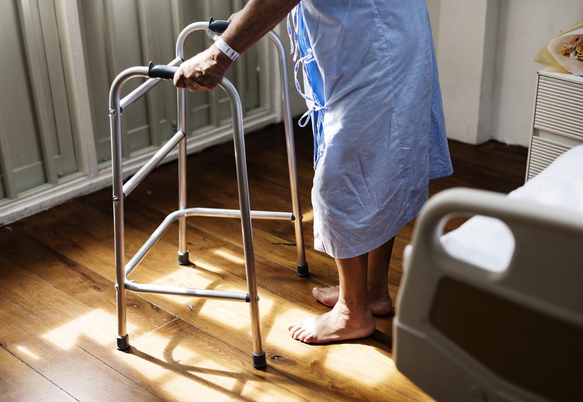 Hospic pomáhá lidem