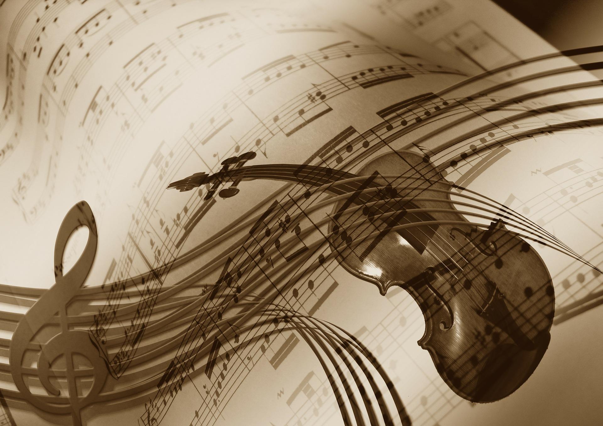 Hudební nauka ve školách má smysl