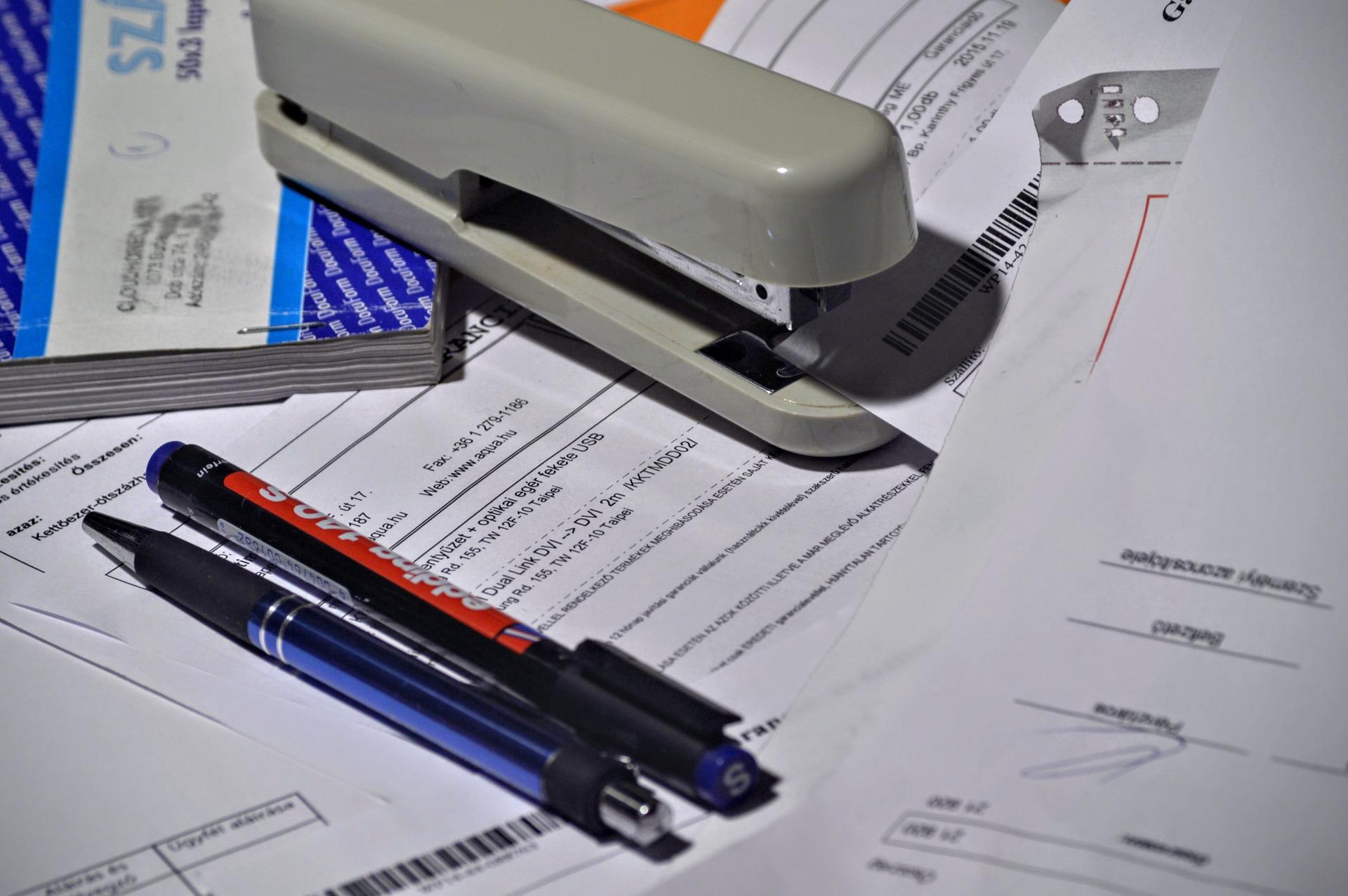 Jak dlouho je třeba archivovat účetní záznamy