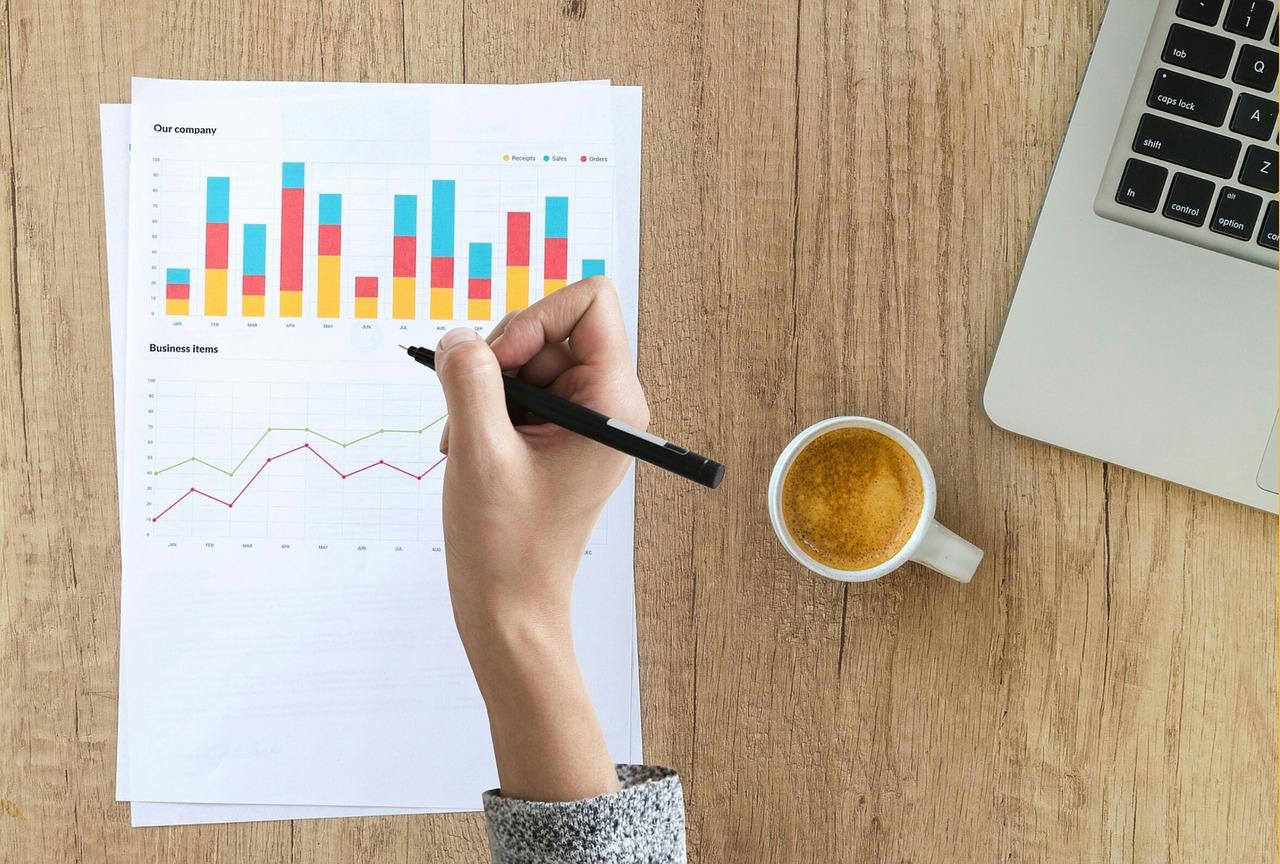 Účetnictví, daně i mzdy