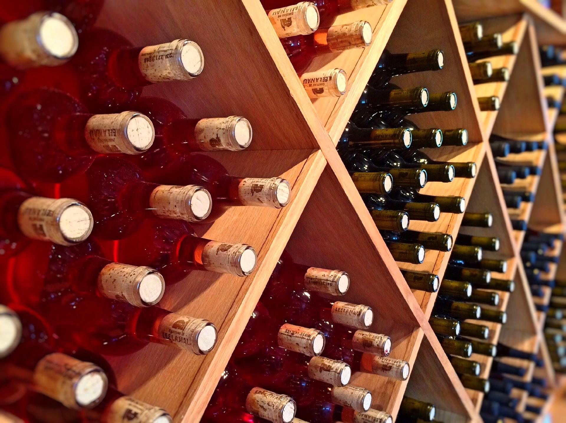 Jak se vyrábí víno?