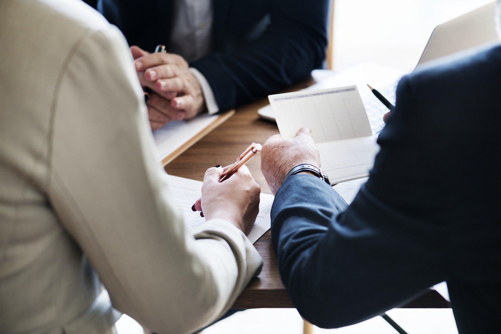 Musíte ze zákona provádět audit?