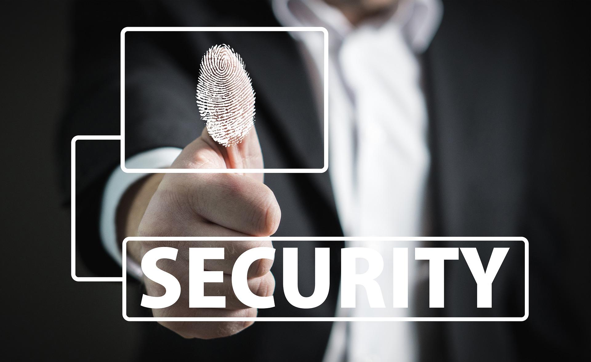 Bezpečnostní technologie jedině od těch nejlepších
