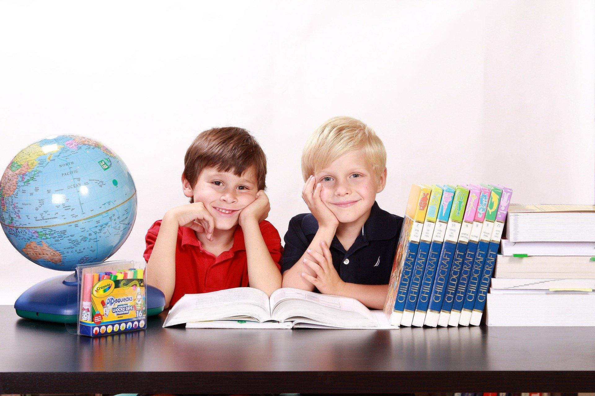 Druhý stupeň základní školy přináší vživotě dítěte spoustu změn
