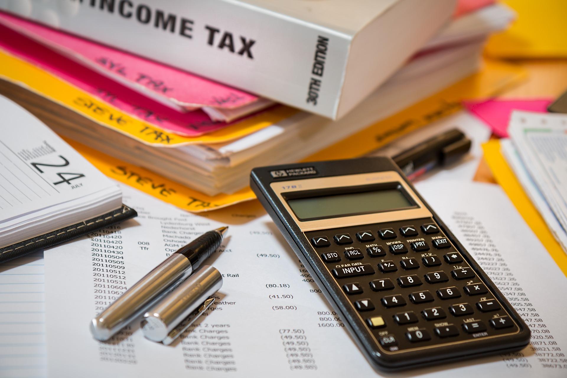Účetní i daňové poradenství na jednom místě