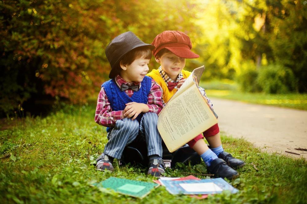 Výběr základní školy pro naše děti bychom neměli podcenit