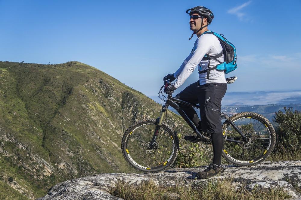 Aktivní dovolená na kole? Cyklotrasy, které stojí za návštěvu