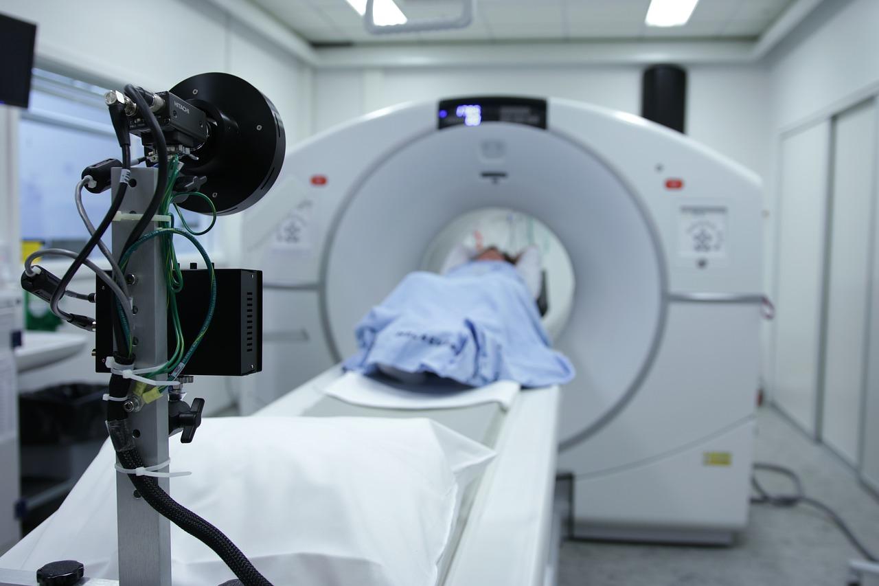 Ionizujícímu záření se nevyhneme. Můžeme se před ním ale chránit