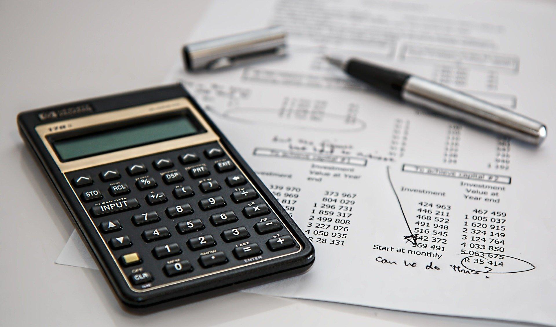 Účetnictví bez starostí