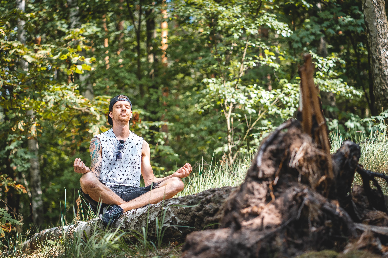 Využijte samotu k rozjímání a duchovnímu růstu