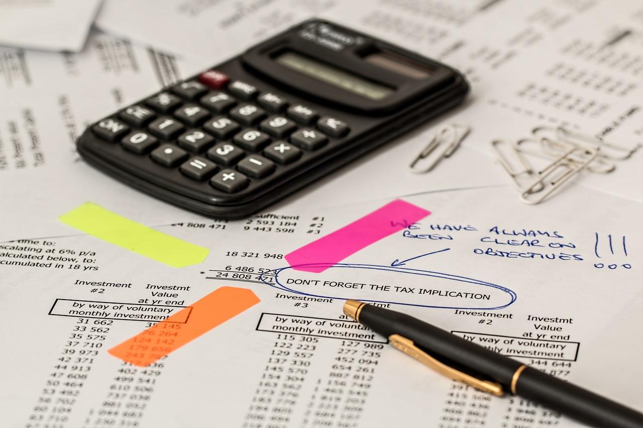 Chcete si najmout firmu na vedení účetnictví? Bez těchto podkladů se neobejdete